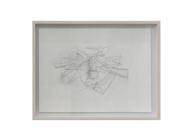 Gianni Caravaggio, 'Untitled', 2012, Rolando Anselmi