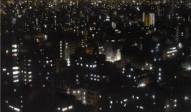 , 'Night View,' 2014, Art Front Gallery