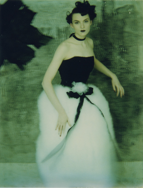 Sarah Moon, 'Chanel', 1994, Galerie Commeter / Persiehl & Heine