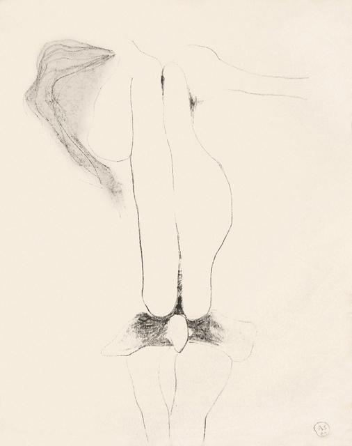 , 'Untitled,' 1964, Loevenbruck