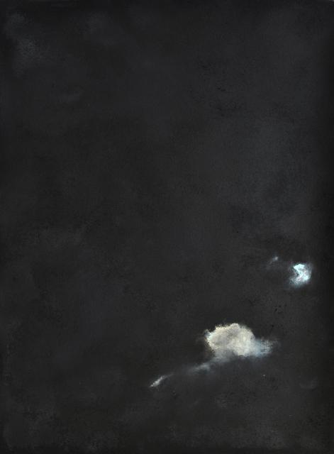 Kerstin Paillard, 'Moon I', 2019, BBA Gallery
