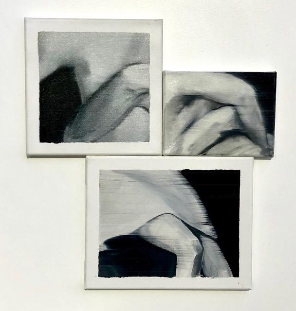 , 'Unstill,' 2018, Mirus Gallery