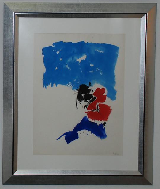 Jean Miotte, 'Untitled ', 1926-2016, Samhart Gallery