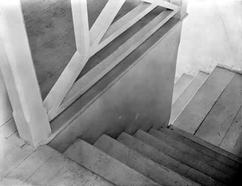 , 'Escaleras,' 1924-1926, Galeria Enrique Guerrero