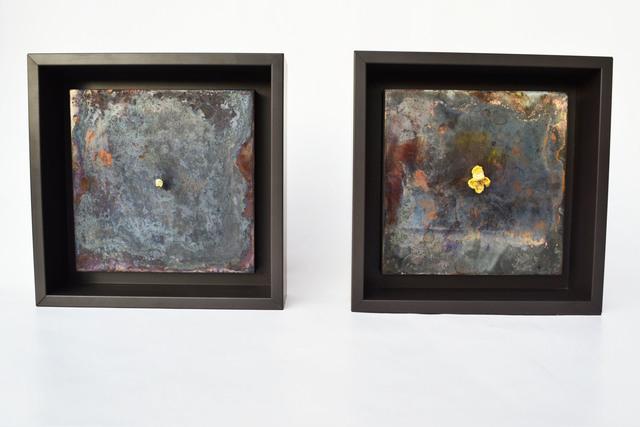 , 'Go Off 1,' 2016, Lokkus Arte Contemporáneo