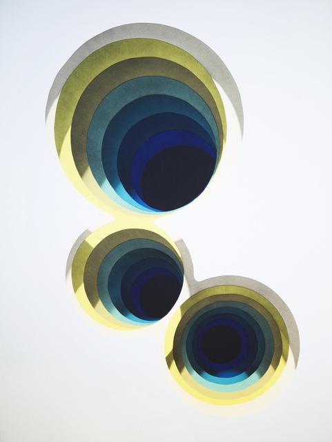 , 'Limbus_2,' 2015, Hashimoto Contemporary