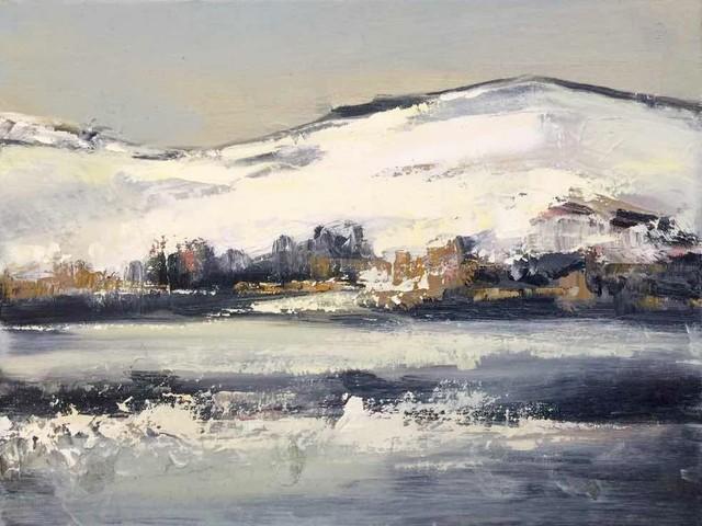 , 'Four Season Series- Winter,' 2018, Tao Water Art Gallery