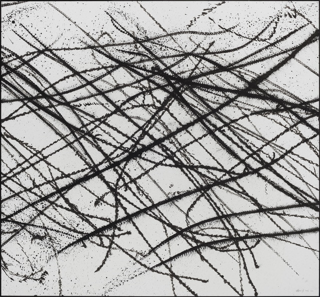 , 'Whipped S-3,' 2013, Boers-Li Gallery