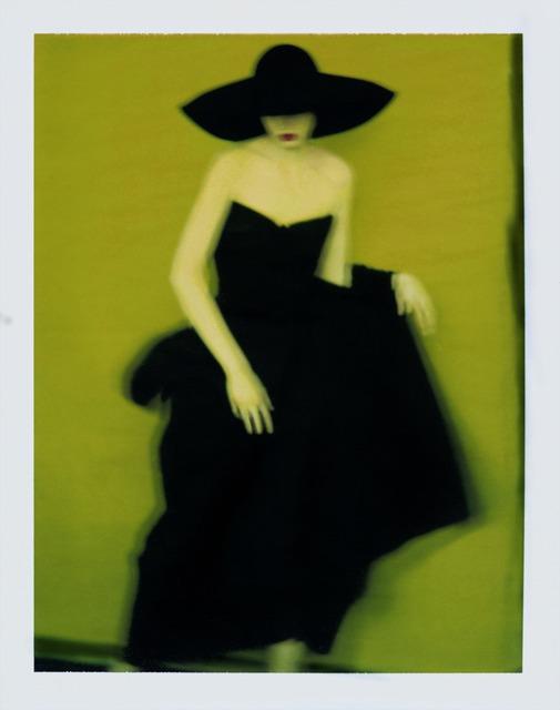, 'Fashion 11, Yoji Yamamoto,' 1996, Michael Hoppen Gallery