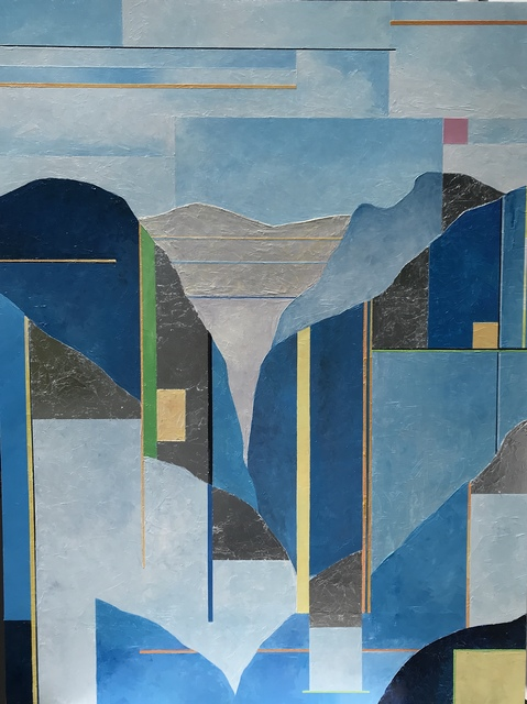 Laura Smith Blair, 'High In the Sky', 2019, Marrow Gallery