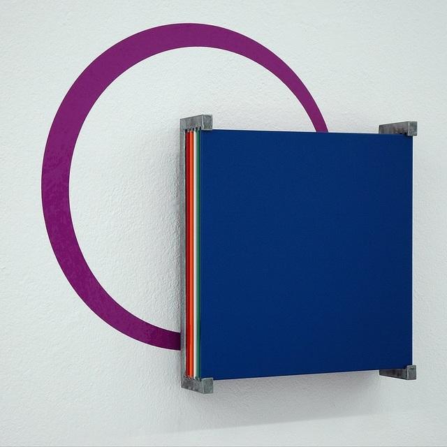 Jürgen Paas, 'Hulahoop', 2015, Stern Wywiol Galerie