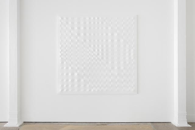 , 'Superficie Bianci,' 2009, Galerie Greta Meert