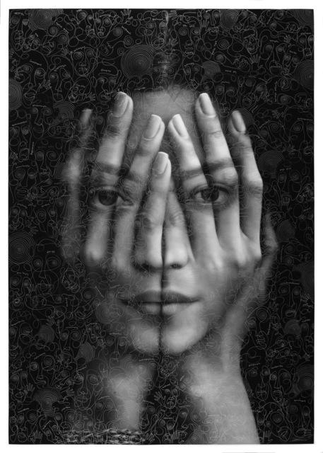 TIGRAN TSITOGHDZYAN, 'Mirror I Reimagined', 2019, FREMIN GALLERY