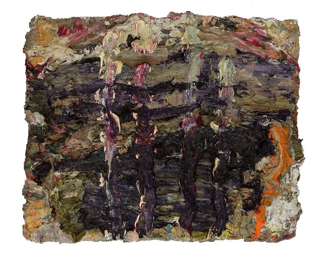 , 'Untitled,' 1995, Taguchi Fine Art