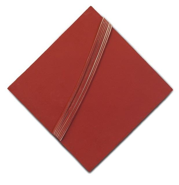 , 'Espaço-laço, série vermelho n.4,' 2011, Galeria Leme