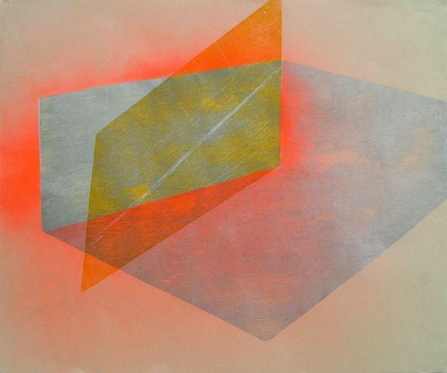 , 'Lambent Rim,' 2013, Gallery NAGA