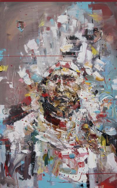 """, '""""Natives Only"""" no. 4,' 2017, Mugello Gallery"""