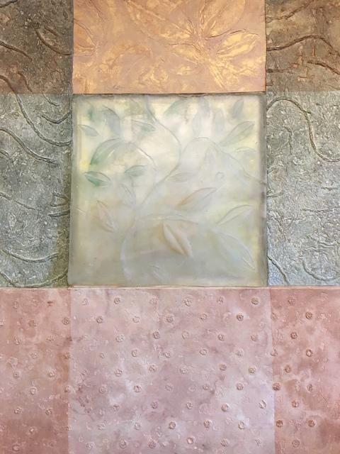 , 'Nano's Garden,' ca. 2017, L'Attitude Gallery