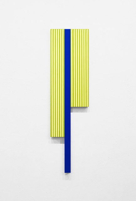 Francisco Suárez, 'Adde 46', 2018, Victor Lope Arte Contemporaneo