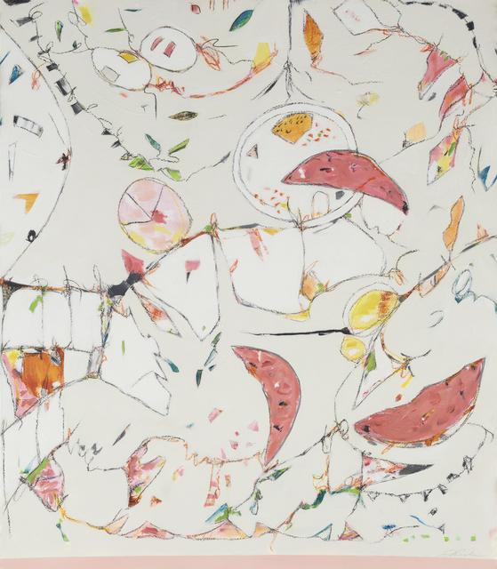 , 'Watermelon, Grapefruit & Bubble Gum,' , Miller Gallery Charleston