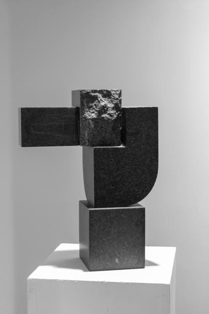 , 'Untitled,' 2014, AMS/XS