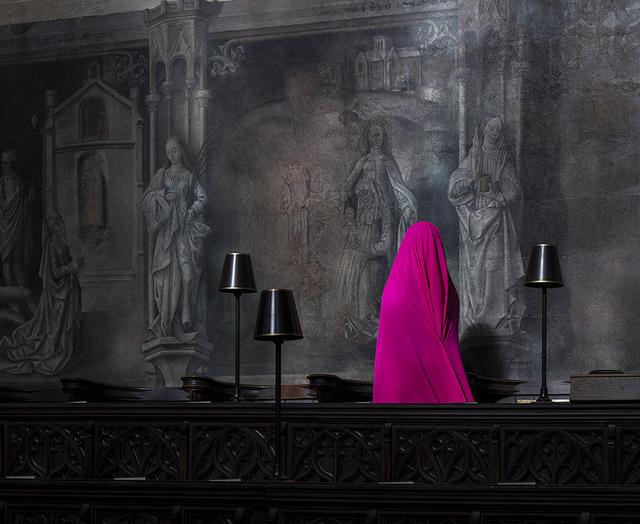 , 'Purple (I),' 2016, Karavil Contemporary