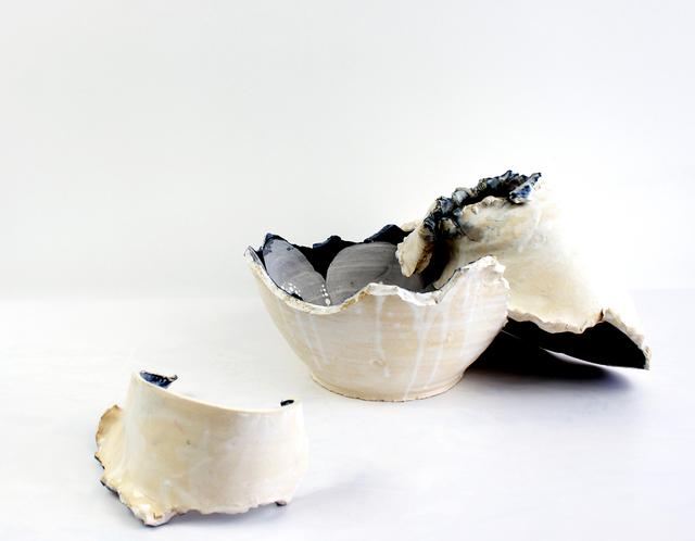 , 'La fille de Narcisse,' 2019, Galerie Maria Lund