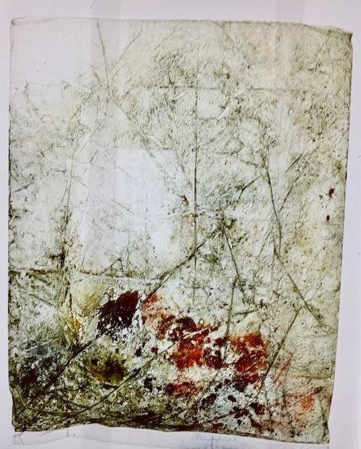 , 'Emotion #3 ,' 2017, Alessandro Berni Gallery