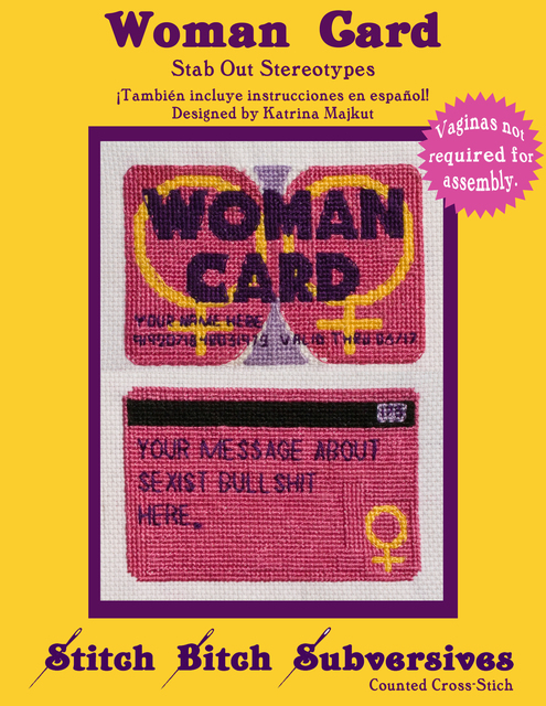 , 'The Woman Card - Limited Edition Kit,' 2017, VICTORI+MO CONTEMPORARY