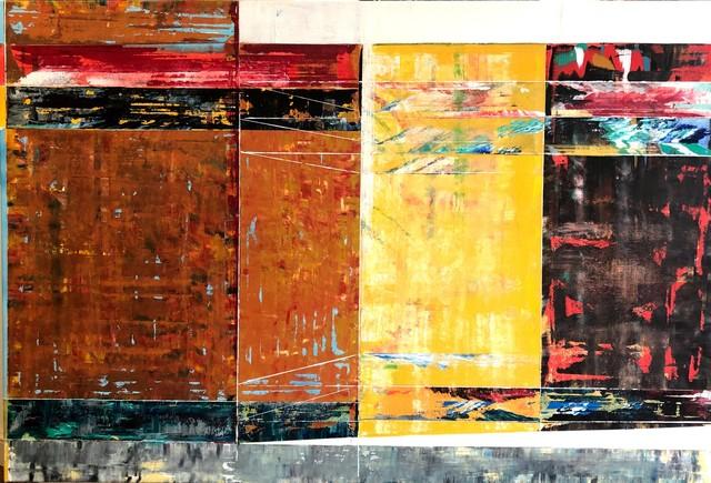 Richard Roblin, 'Sedona', 2008, Galerie d'Orsay