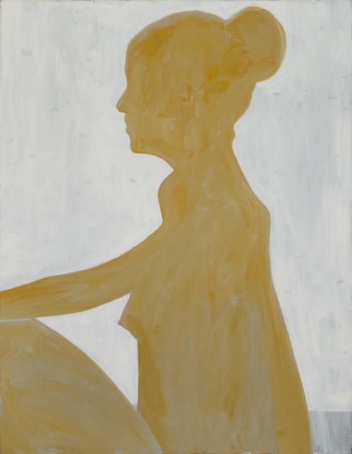 Brad Phillips, 'Erin after Jay Isaac after Bonnard', 2009, Waddington's