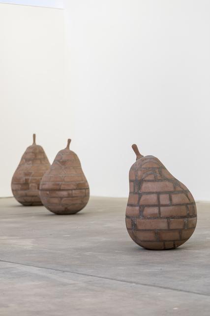 , 'Birne,' 2018, Statens Museum for Kunst
