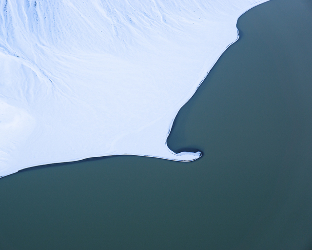, 'Headwater Study IV,' , Paul Nicklen Gallery