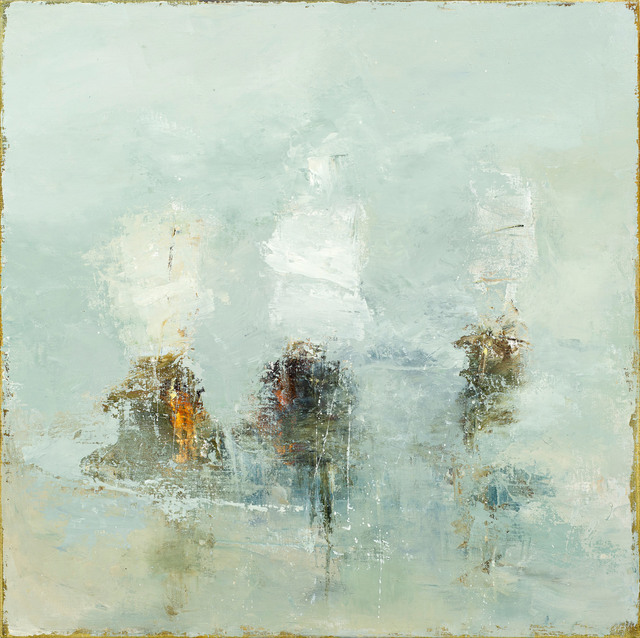 France Jodoin, 'I have heard the mermaids singing', 2019, Thompson Landry Gallery
