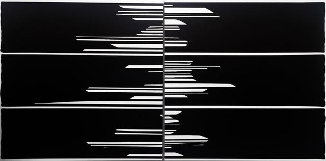 , 'Yahweh #16,' N/D, Roberto Alban Galeria de Arte