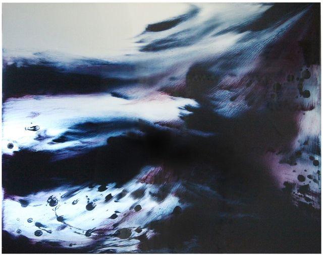 , 'Kiting 5,' 2017, Brocket Gallery