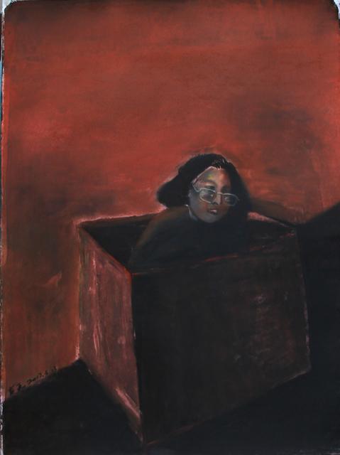 , 'Hide-and-Seek 躲猫猫,' 2017, Harmony Art Gallery