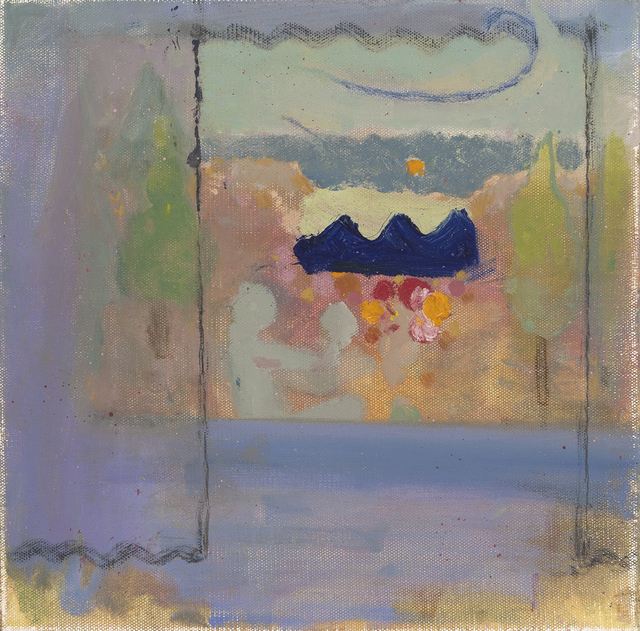 , 'Dream of the Shore,' , Dowling Walsh