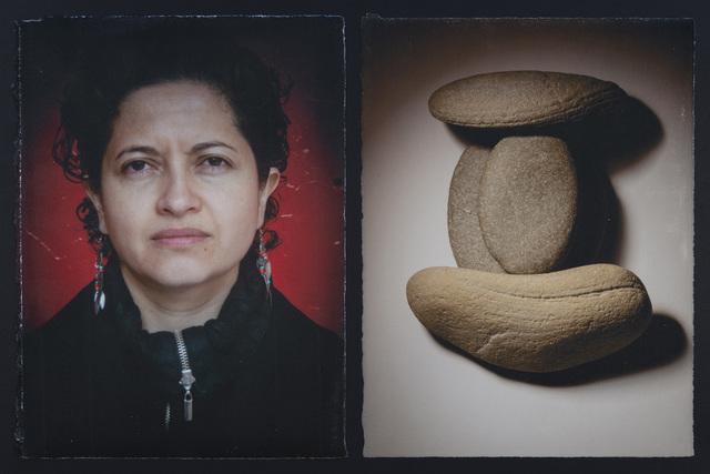 , 'Paola from Ecuador,' 2018, Soho Photo Gallery