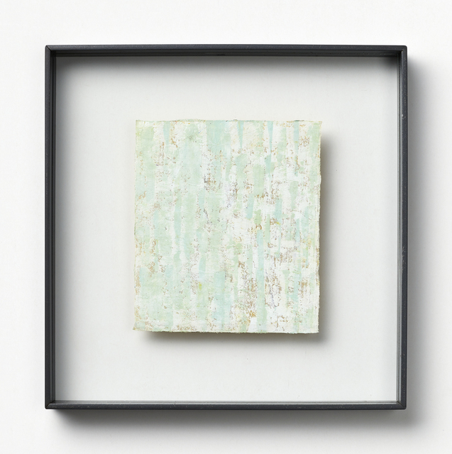 , 'Osasa S #11,' 2017, Japan Art - Galerie Friedrich Mueller