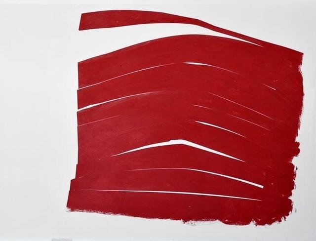 , 'Apache,' 2015, Galerie Christian Lethert
