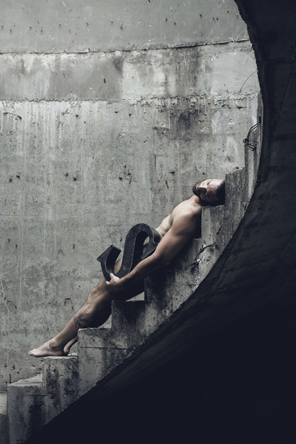 , 'Untitled (Human Type),' 2017, CuratorLove