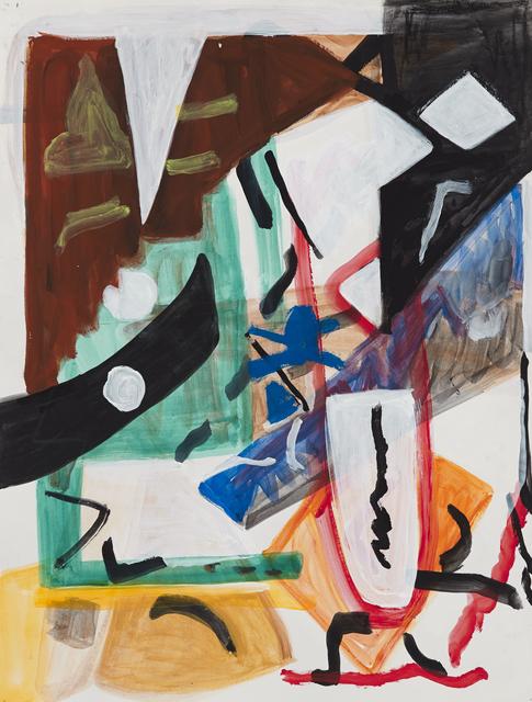 , 'Untitled (#16),' , Tibor de Nagy