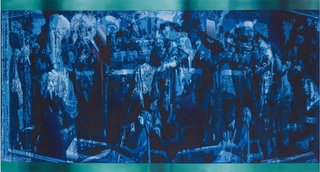 , 'Transfiguration,' 2014, Suzanne Tarasieve
