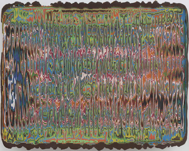 , 'Untitled 41,' 2016, Boers-Li Gallery