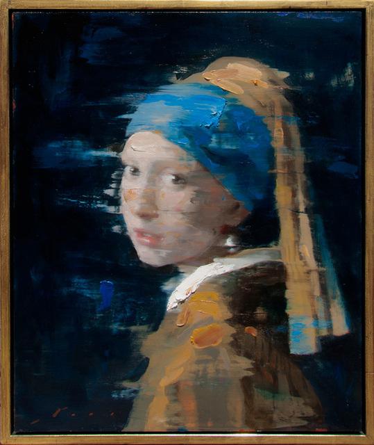 , 'Breath,' , Haven Gallery