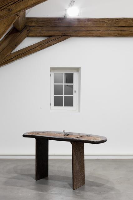 , 'Untitled,' 2011, VI, VII