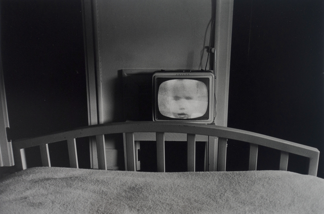 Lee Friedlander, 'Galax, 1962 (Plate 32, Little Screens)', 1962, Michael Hoppen Gallery
