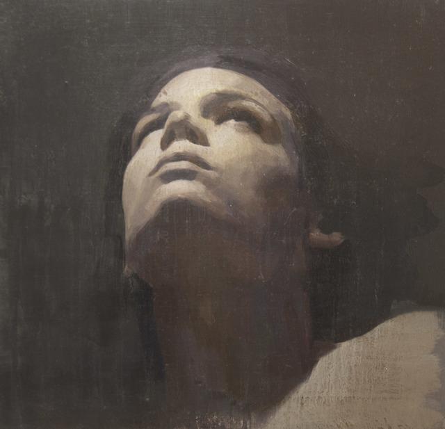 Yuriy Ibragimov, 'Uprise', 2018, Abend Gallery