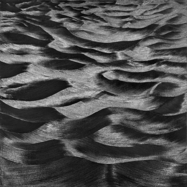 Karen Gunderson, 'Waves off Wellfleet,' 2013, Waterhouse & Dodd